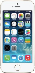 Apple iPhone 5S Pay Monthly