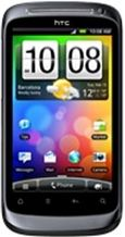 HTC Desire S Mobile Phone Reviews