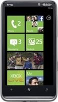 HTC HD7 Mobile Phone Reviews