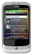 HTC Wildfire Mobile Phone Reviews