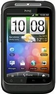 HTC Wildfire S Mobile Phone Reviews
