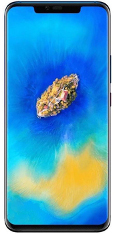 Huawei Mate 20 Pro Pay Monthly