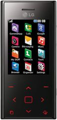 LG BL20 Mobile Phone Reviews