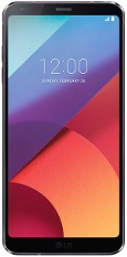 LG G6 Pay Monthly