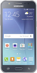 Samsung Galaxy J5 (2016) black