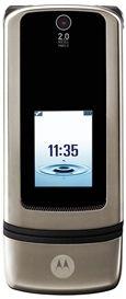 Motorola KRZR K3 Mobile Phone Reviews