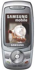 Samsung E740 Mobile Phone Reviews
