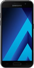 Samsung Galaxy A3 (2017) Mobile Phone Reviews