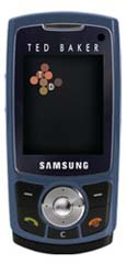 Samsung L760 Ted Baker Mobile Phone Reviews