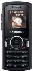 Samsung M110 Solid Mobile Phone Reviews