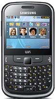 Samsung S3350 Chat Mobile Phone Reviews