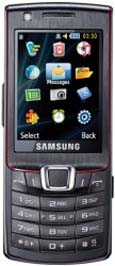 Samsung S7220 Lucido Mobile Phone Reviews