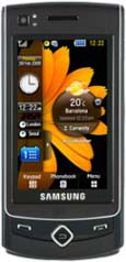 Samsung S8300 Tocco Ultra Mobile Phone Reviews