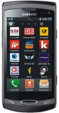 Samsung S8530 Wave II Mobile Phone Reviews
